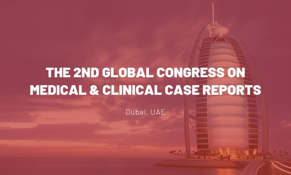 Dr James Stoxen DC FSSEMM Hon Team Doctors 2nd Global Congress on Medical & Clinical Case Reports Dubai UAE 2018