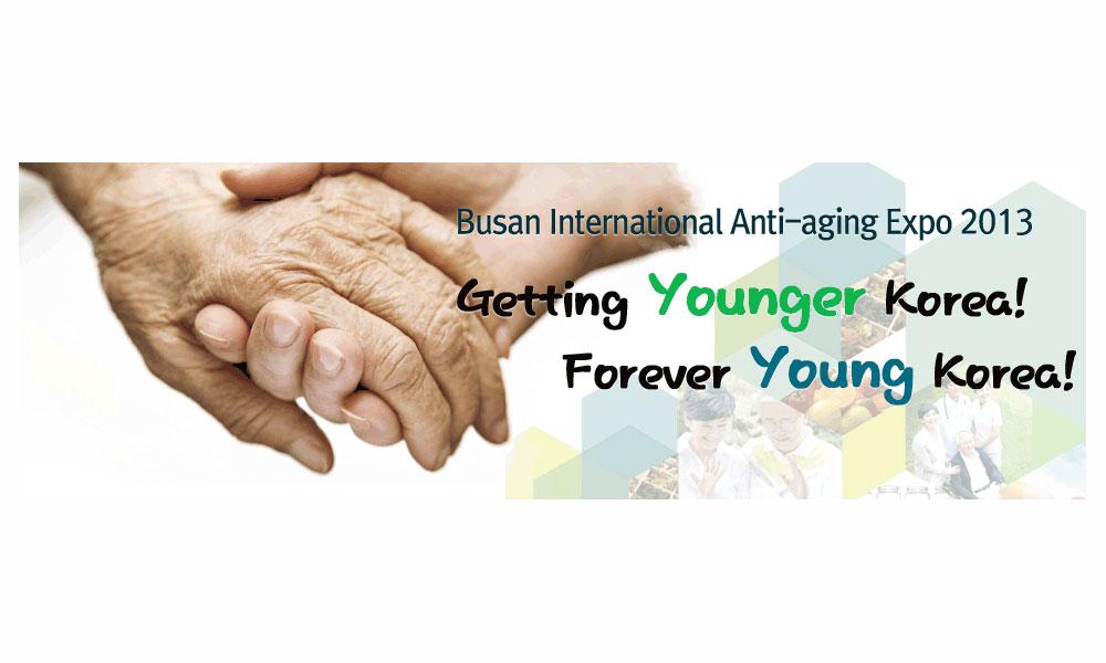 Dr James Stoxen DC FSSEMM Hon Team Doctors International Busan Anti Aging Expo 2013