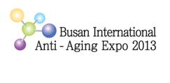 Busan International Anti-Aging Expo 2013